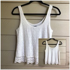 American Eagle Outfitters Top; SP